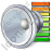 Audio Level Icon