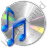 CD Music Icon