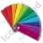 Color Matching Fan 1 Icon, PNG/ICO, 48x48