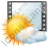 Film Genre Weather Forecast Icon