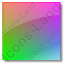 Colors YUV Icon
