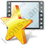 Film Genre Favorite Icon