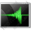 Sound Wave High Icon