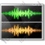 Sound Waves 2 Icon