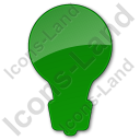 Light Plain Green Icon