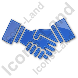 Meeting Plain Blue Icon Png Ico Icons 256x256 128x128 64x64 48x48 32x32 24x24 16x16