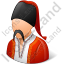 Cossack Male Icon