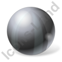 Throwing Shot Icon, PNG/ICO, 128x128