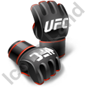 UFC Gloves Icon