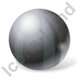 Throwing Shot Icon, PNG/ICO, 256x256