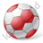 Handball Ball Icon, PNG/ICO, 48x48