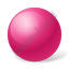 Ball Pink Icon, PNG/ICO, 64x64