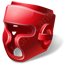 Boxing Headgear Icon