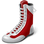 Boxing Shoes Icon