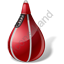 Boxing Speed Ball Icon