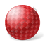 Dodgeball Ball Icon