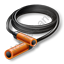 Fitness Jump Rope Icon