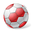 Handball Ball Icon