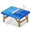 PingPong Table Icon