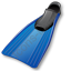 ScubaDiving Swimfin Icon