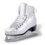 Skating Ice Skate Icon