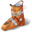 Skiing SkiBoots Icon