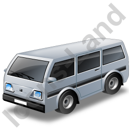 Van Grey Icon