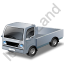 Minitruck Grey Icon