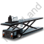 Container Loader Black Icon, PNG/ICO, 64x64
