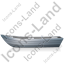 Boat Left Grey Icon
