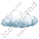 Cloud 2 Icon, AI,