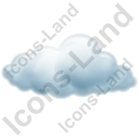 Cloud 3 Icon, AI,