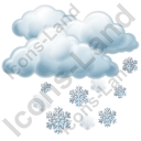 Snow Light Icon