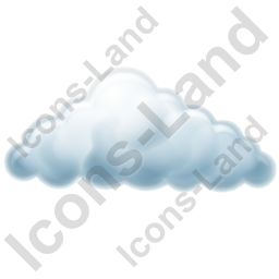 Cloud 1 Icon