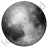 Moon Phase Full Icon