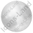 Moon Phase New Icon, PNG/ICO, 48x48