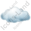 Cloud 4 Icon