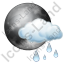 Night Rain Occasional Icon