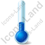 Thermometer Cold Icon