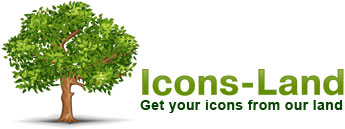 Icons-Land Logo